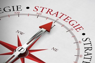 Strategie Wijziging