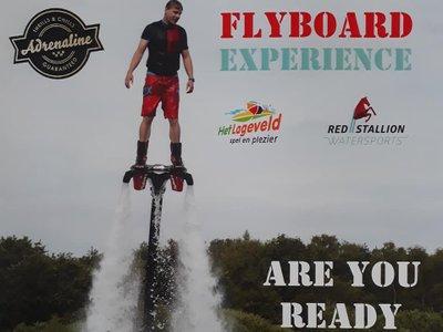 Cursus Flyboarden